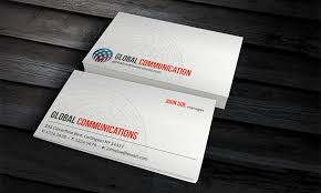 25 free psd business card templates that you should download