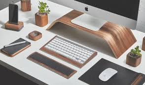 Mac Desk Accessories 46 Awesome Gifts For Designers Desks