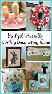 spring diys 10 adorable diy dollar store spring crafts a cultivated nest