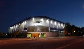 sheffield arena attraction sheffield south yorkshire