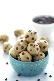 www edible gluten free edible chocolate chip cookie dough what the fork