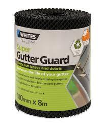 gutter mesh rolls super gutter guard