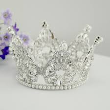 wedding crowns aliexpress buy princess wedding crown tiara noiva