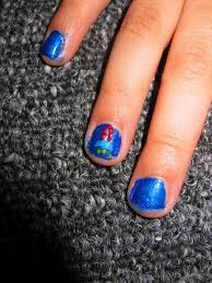 space nail designs gallery nail art designs