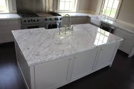 carrara marble kitchen island modern kitchen with carrara marble kitchen countertops white color