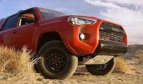 problems with toyota 4runner 2018 toyota 4runner trd pro forus problems automotive