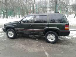 1995 jeep grand cherokee джип гранд чероки 1995 в москве гранд чероки 1995 года в