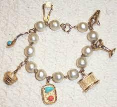 unique charm bracelets