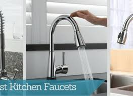 best kitchen faucets reviews of top rated products 2017 in minimalist 19 top rated kitchen faucets best reviews of