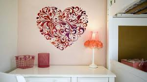 Cozy Design Beautiful Wall Decor To her With Bedroom Art Ideas