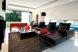 1950 home decor moss oaklands residence by nico van der meulen architects
