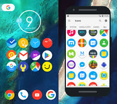 here u0027s 10 paid android icon packs that have gone free for a