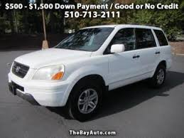 2005 honda pilot issues used 2005 honda pilot for sale pricing features edmunds