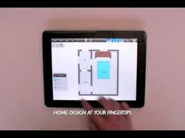 home design 3d ipad by livecad home design 3d ipad by livecad trailer us app apple youtube