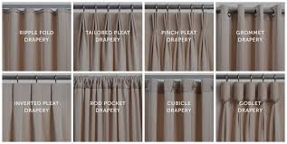Custom Design Draperies Custom Made Drapes Your Unique Style The Shade Store