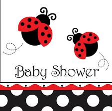 ladybug baby shower ideas tips to create ladybug baby shower ideas wallpaper viral