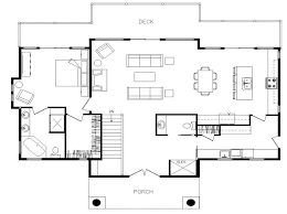 modern ranch floor plans contemporary ranch floor plans modern ranch house plans style design