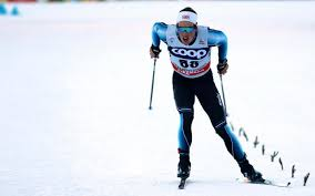 meet the skier who could put great britain on the cross country