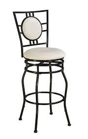amazon com linon townsend adjustable stool kitchen u0026 dining