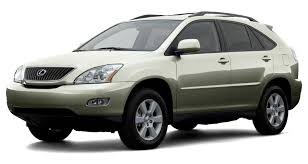 amazon com 2007 lexus rx350 reviews images and specs vehicles