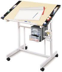 Blick Drafting Table Studio Designs Craft Station Blick Art Materials