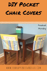 diy pocket chair cover homework station chair covers and homework