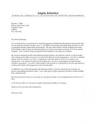 Sap Project Manager Resume Cover Letter Sample Letters And On Pinterest In Project Management