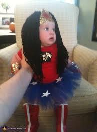 Homemade Woman Halloween Costume Woman Homemade Baby Costume Photo 2 2