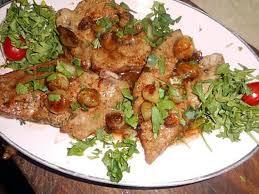cuisiner le foie de veau recette de foie de veau aux petits oignons