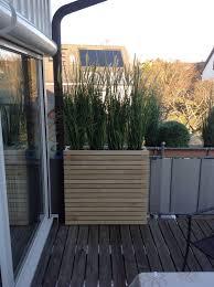 blumenkasten fã r balkon 65 best balkon images on balcony plants and gardens