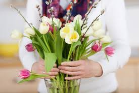 Fresh Cut Flowers Care Long Lasting Flower Care Tips
