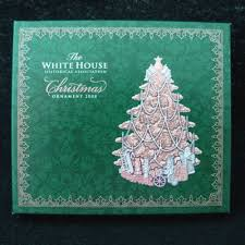 25 unique white house ornament ideas on