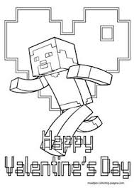 minecraft coloring pages ocelot free printables and minecraft