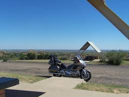 honda goldwing the texas rambler