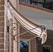 Window Canopies And Awnings Charleston Window Door Awning