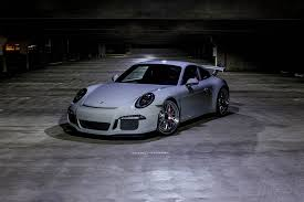 porsche gt3 grey gorgeous porsche 991 gt3 in fashion grey on 21