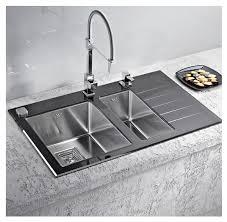 Kitchen Sink Brand Alveus Crystalix 20 Stainless Steel Sink Appliance House