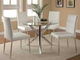 contemporary stainless steel dining table u2014 rs floral design