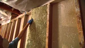 danny lipford uses roxul safe u0027n u0027sound insulation for sound