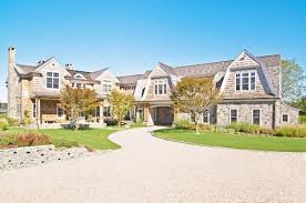 Hamptons Home Hamptons Mansion Done After Billionaire Buys Ex Boss U0027 House Ny