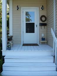 Painted Porch Floor Ideas by Painted Porch Appreciating Life Up North