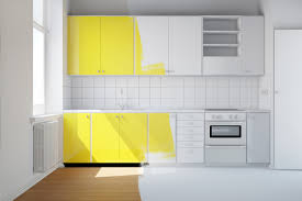 peindre les meubles de cuisine la peinture d un meuble de cuisine