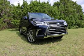lexus lx 570 f sport 2016 lexus lx 570 test drive review autonation drive automotive blog