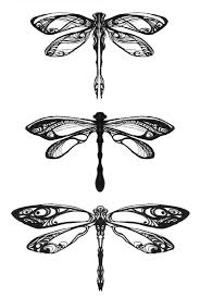 dragonfly designs buscar con tattos