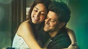Songs With Blind In The Title Kaabil U0027 Title Song Love Is Blind For Hrithik And Yami Hrithik