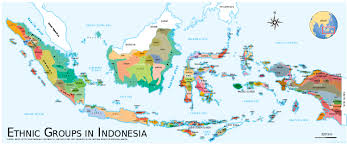 ethnic groups in indonesia wikipedia