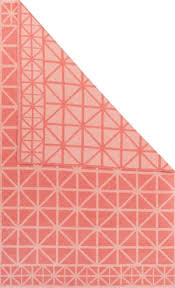 Coral Colored Area Rugs by Coral Color Rug At Rug Studio
