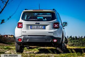 jeep renegade light blue jeep renegade night eagle adventure at hand review