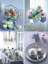 spring centerpieces and table decorations interior design and