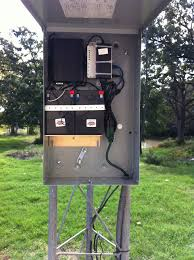 jim bouse dot low cost outdoor ups